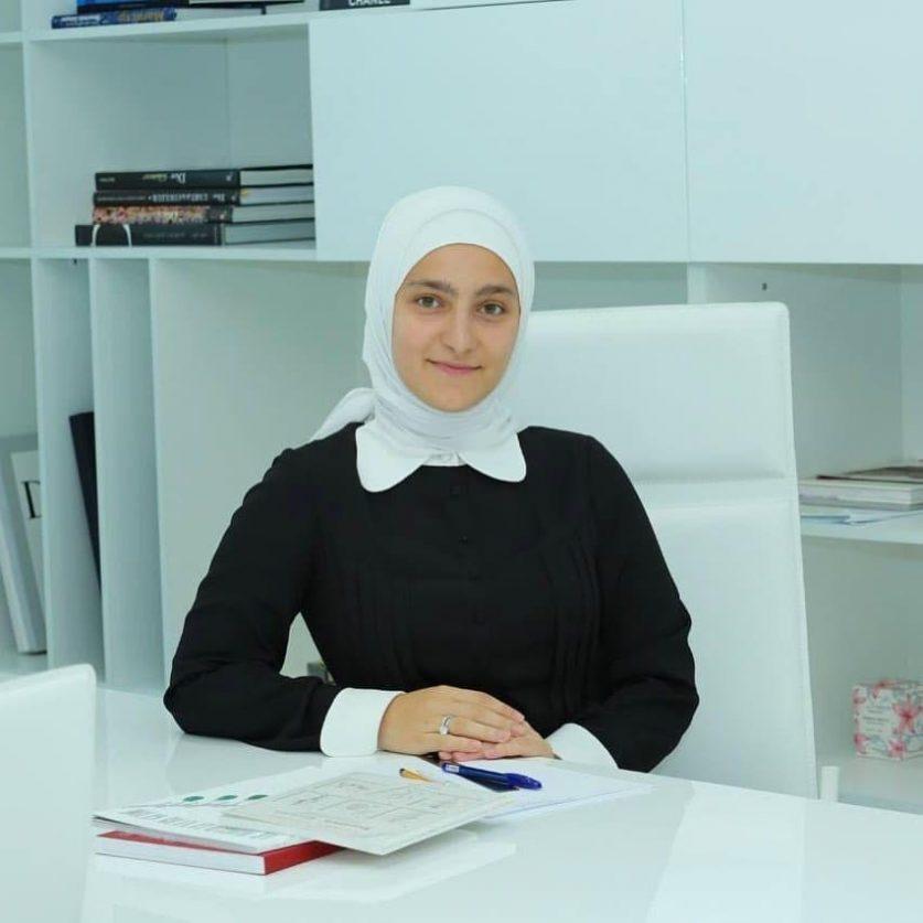 Айшат Кадырова стала новым министром культуры Чечни