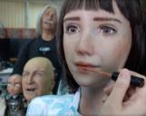 Робот андроид Грейс для медицинских учреждений