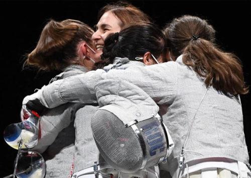 Олимпиада в Токио | 1 августа 2021 года
