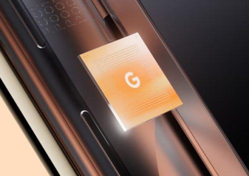Google разработает собственные мобильные процессоры