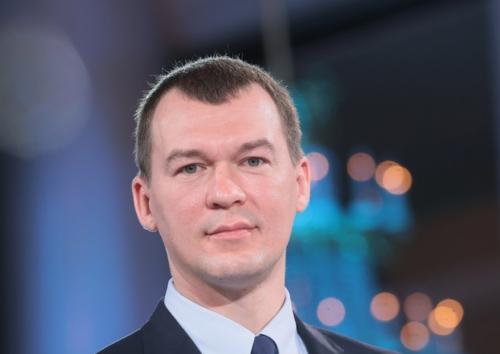 Итоги выборов губернатора Хабаровского края