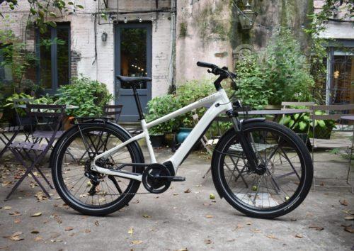 Next-Gen велосипеды компьютеры на колесах от Specialized