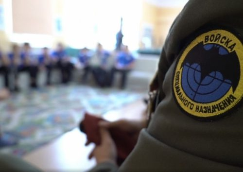 Подросткам Хабаровского края объяснили, чем опасны экстремизм и терроризм