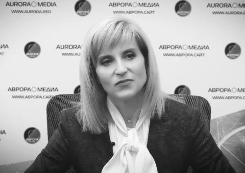 Мария Авилова