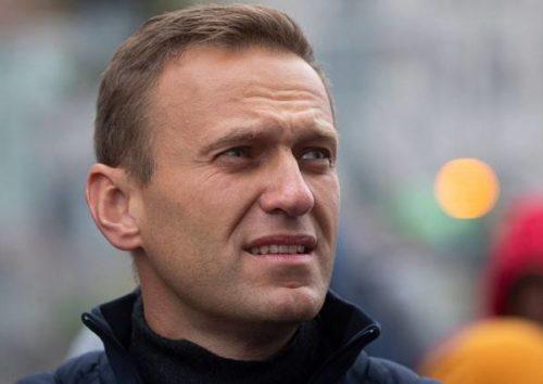 Запрет на встречу в аэропорту Алексея Навального